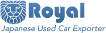 Royal Trading Co., LTD Logo