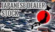 Japanese Used Cars Dealer