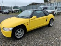 Used Honda BEAT