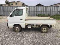 Suzuki CARRY TRUCK 1997
