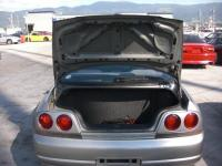 Nissan Skyline Coupe 1996